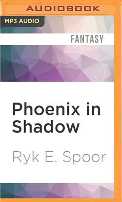 Phoenix in Shadow