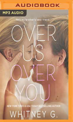 Over Us, Over You