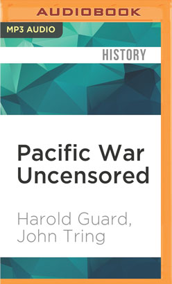 Pacific War Uncensored