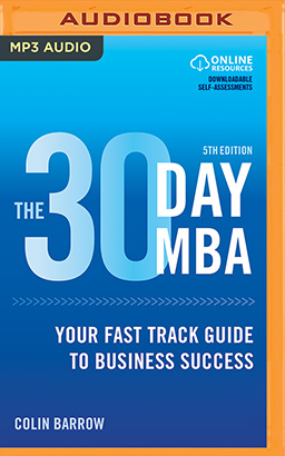 30 Day MBA, The