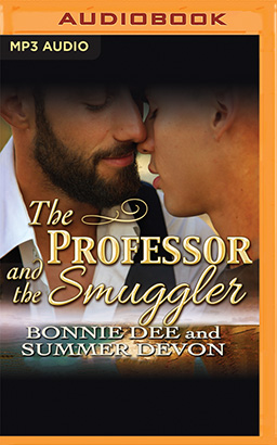 Professor and the Smuggler, The