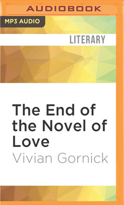 End of the Novel of Love, The