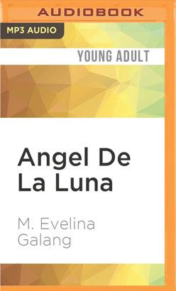 Angel De La Luna