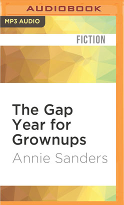 Gap Year for Grownups, The
