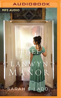 Thief of Lanwyn Manor, The
