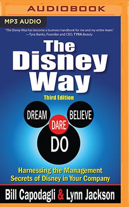 Disney Way, The