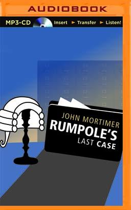 Rumpole's Last Case