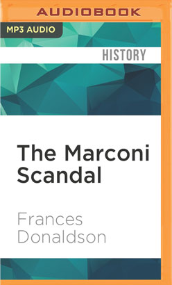 Marconi Scandal, The