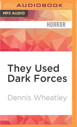 They Used Dark Forces