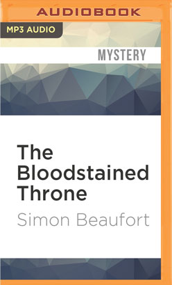 Bloodstained Throne, The
