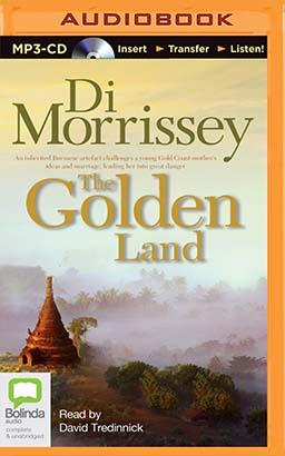 Golden Land, The