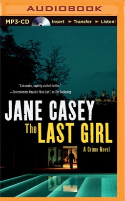 Last Girl, The