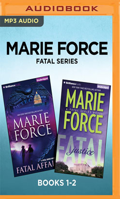 Marie Force Fatal Series: Books 1-2