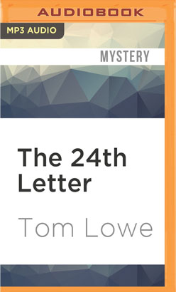 24th Letter, The