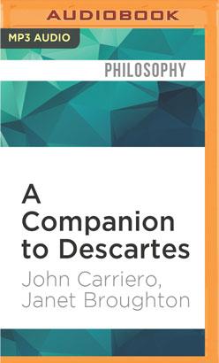 Companion to Descartes, A