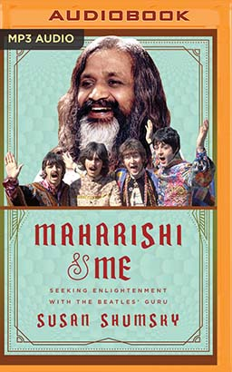 Maharishi & Me
