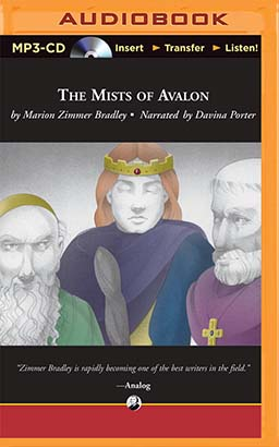 Mists of Avalon (Compilation), The