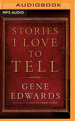 Stories I Love to Tell