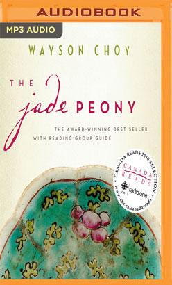 Jade Peony, The
