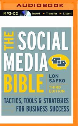 Social Media Bible, The