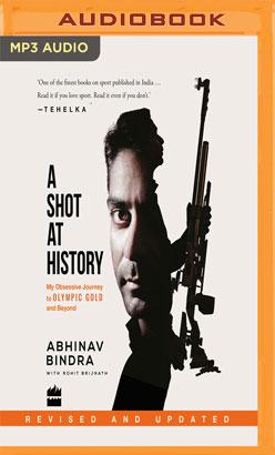 Shot at History, A