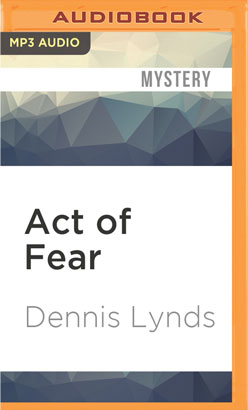 Act of Fear