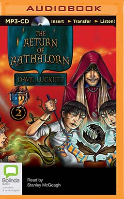 Return of Rathalorn, The