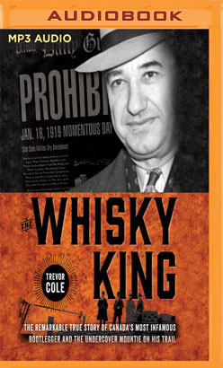 Whisky King, The