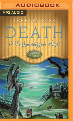 Death & the Gravedigger's Angel