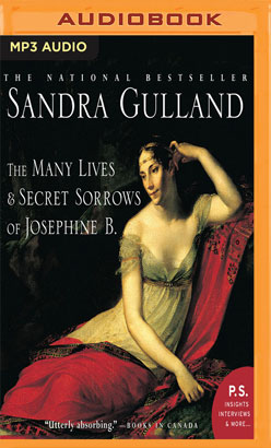 Many Lives & Secret Sorrows of Josephine B., The