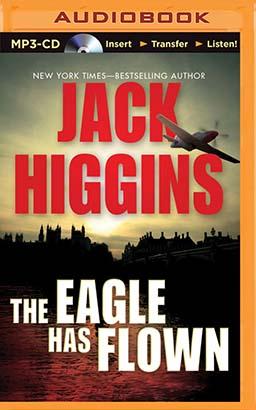 Eagle Has Flown, The