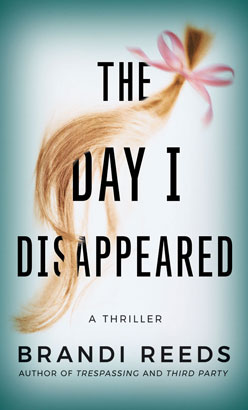 Day I Disappeared, The
