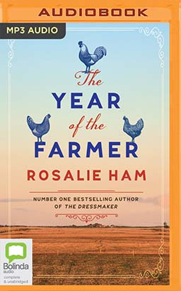 Year of the Farmer, The