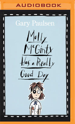 Molly McGinty Has a Really Good Day
