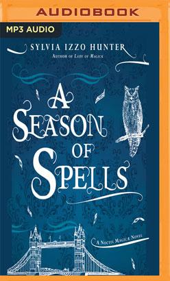 Season of Spells, A