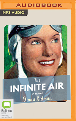 Infinite Air, The