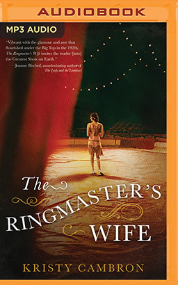 Ringmaster's Wife, The