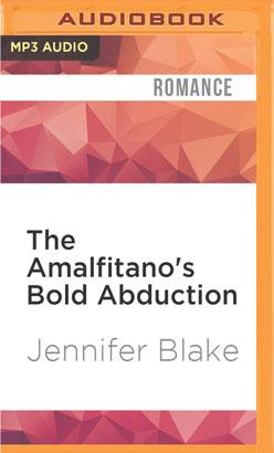Amalfitano's Bold Abduction, The