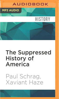 Suppressed History of America, The