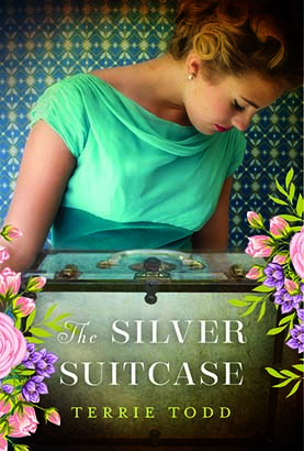 Silver Suitcase, The