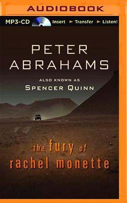 Fury of Rachel Monette, The