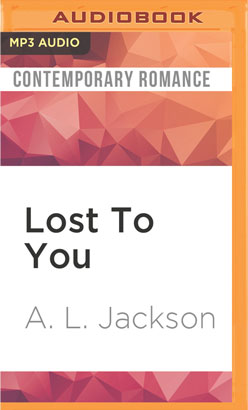 Lost To You
