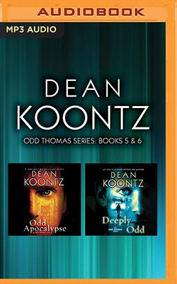 Dean Koontz - Odd Thomas Series: Books 5 & 6