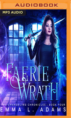 Faerie Wrath