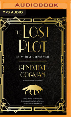 Lost Plot, The