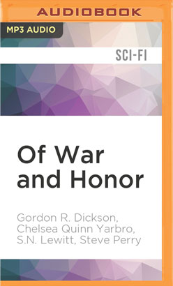 Of War and Honor