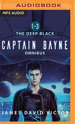 Captain Bayne Omnibus