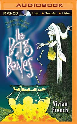 Bag of Bones, The