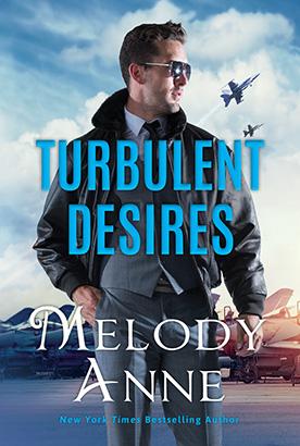 Turbulent Desires