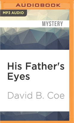 His Father's Eyes
